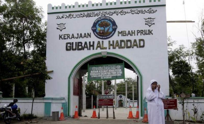 GP Ansor DKI Minta Aparat Usut Kasus Perusakan Makam Mbah Priok