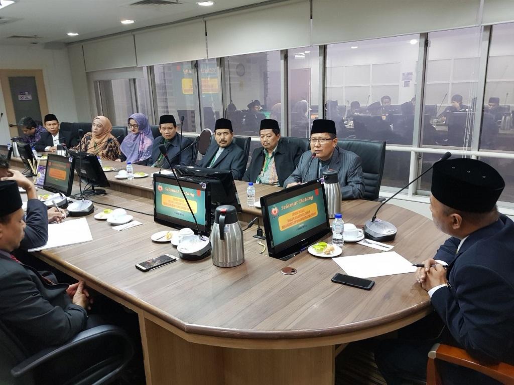 Perkuat Islam Moderat, MUI Sambangi Ulama di Negara-negara ASEAN