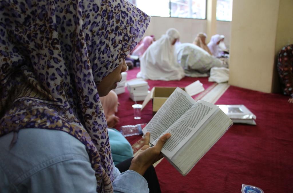 Para Penghafal Al-Qur'an, Penjaga Otentisitas Kitab Suci