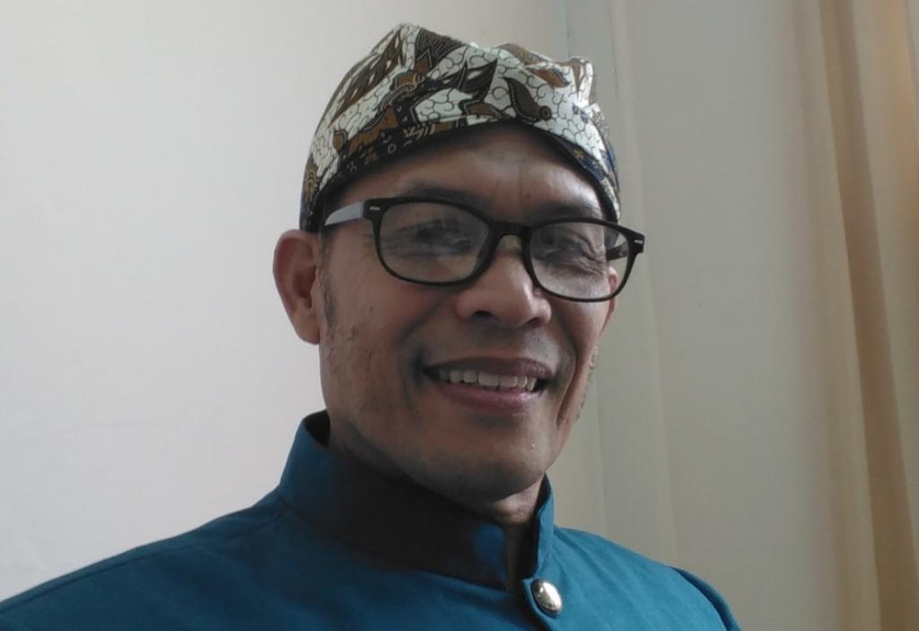 Dekan Fakultas Budaya dan Media ISBI: Seni untuk Tangkal Radikalisme