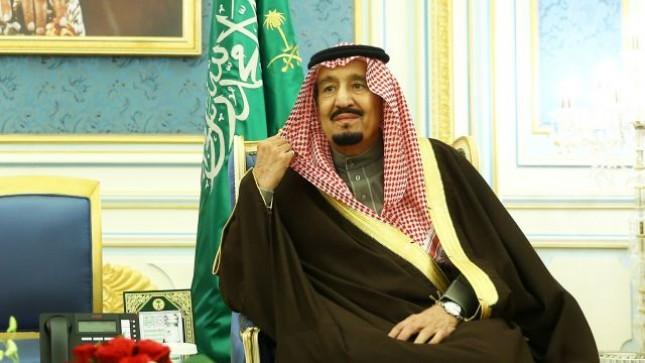 Selamatkan Kerajaan, Pangeran Saudi Serukan Kudeta Raja Salman
