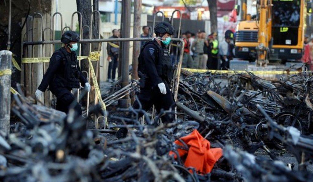 Hati-hati, Teroris Telah Berubah Penampilan untuk Mengelabui