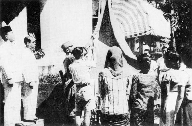 Jumat 9 Ramadhan, Kemerdekaan Indonesia Diproklamirkan