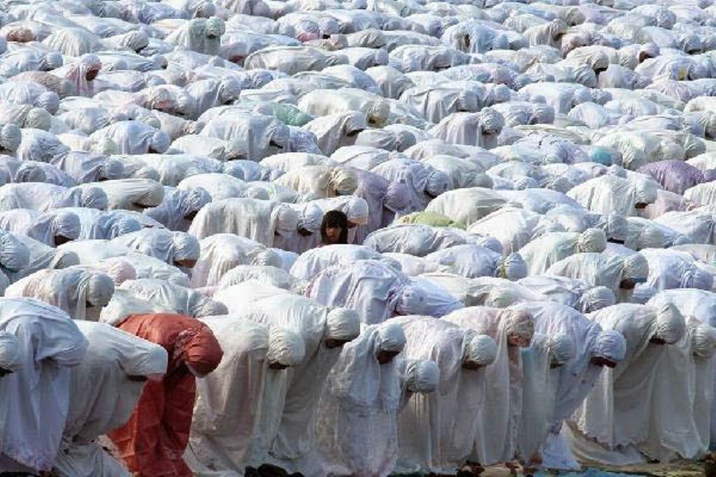 Oase Al-Qur'an (5): Macam-macam Ibadah dari Sudut Kemanfaatannya