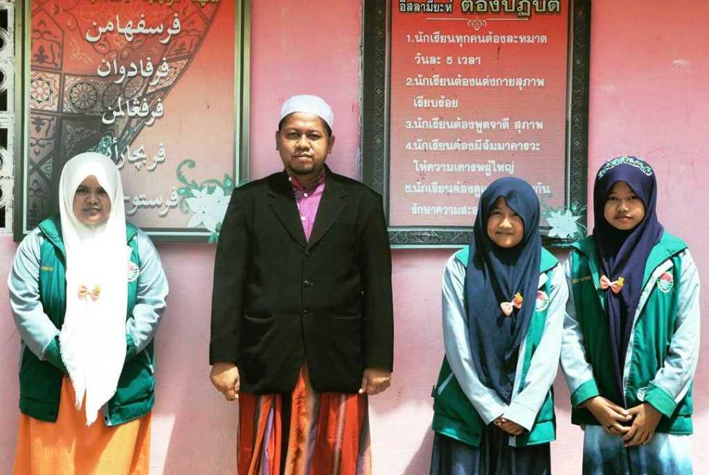 Dari Thailand, Membumikan Aswaja di Asean (3-habis)