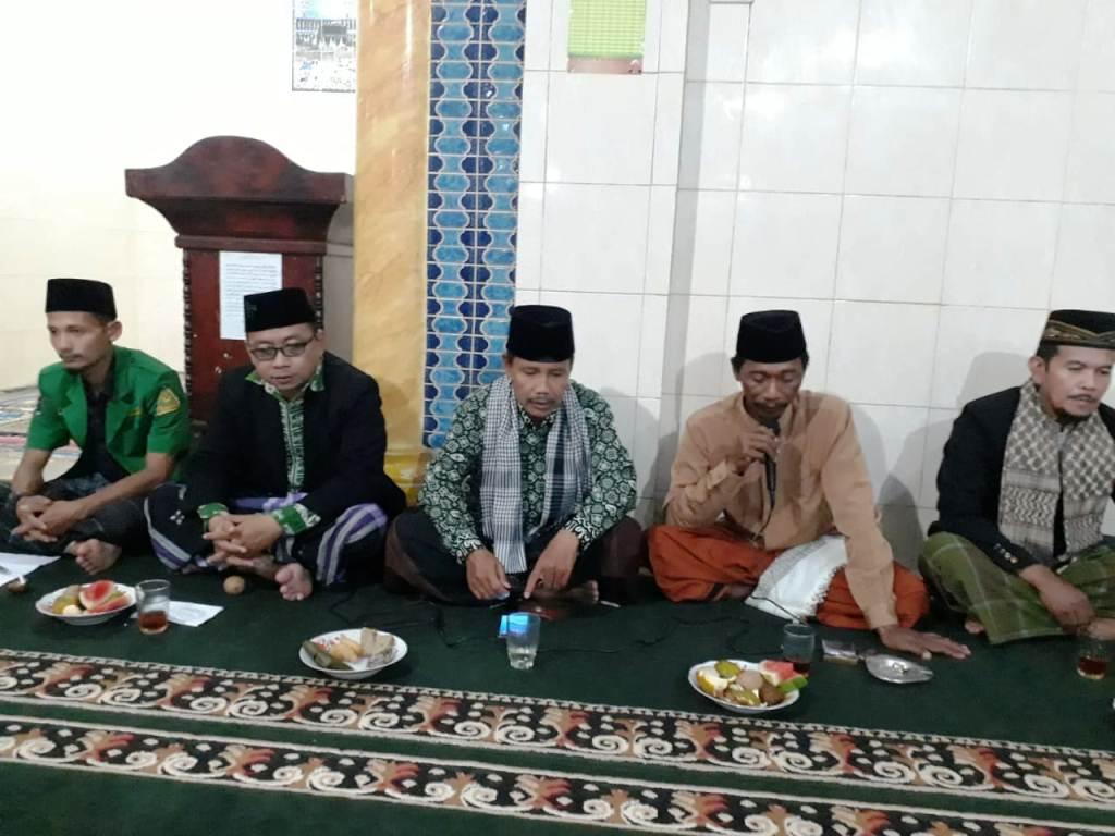 Jadikan Ramadhan Momentum Perbaikan Diri