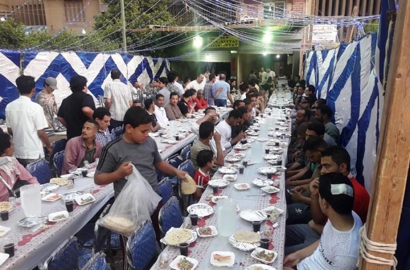 Menikmati Hidangan Tuhan di Mesir