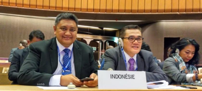 Indonesia Dukung SDGs dalam Pembangunan Nasional