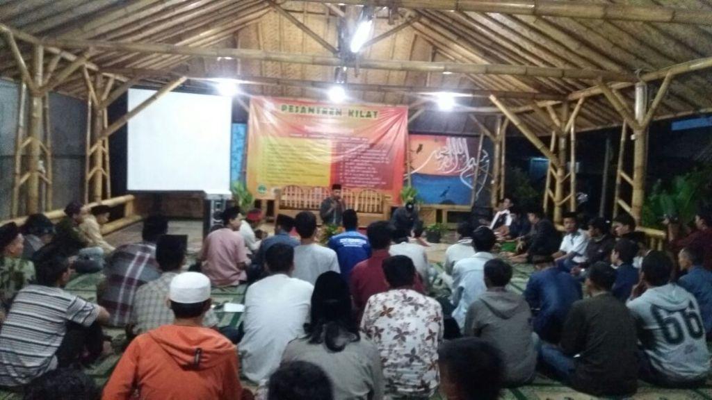 Pesantren Anak Jalanan di Bandung Sanlat Tasawuf dan Tarekat