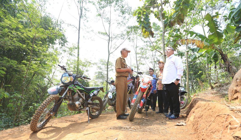 Sektor Wisata Tingkatkan Pendapatan Asli Desa