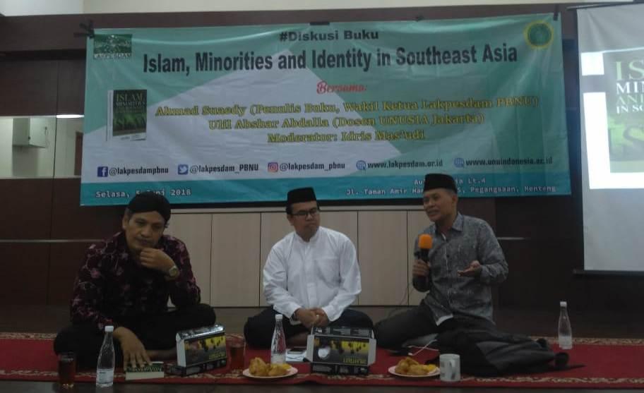 Konflik Minoritas Muslim di Asia Tenggara Warisan Penjajahan