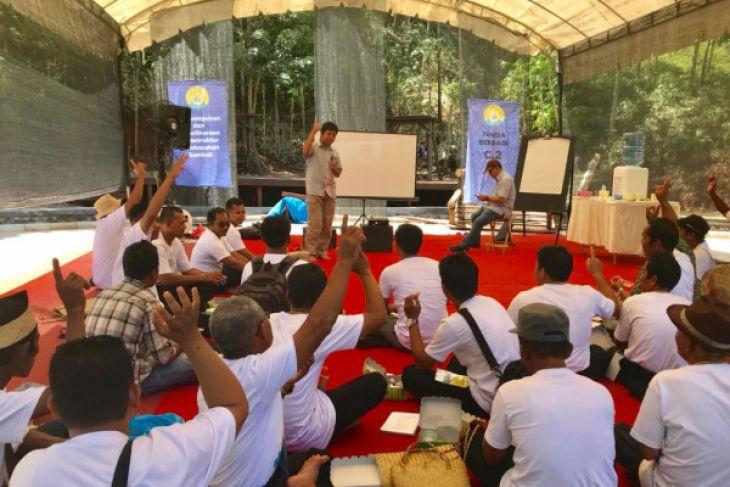 Beramai-ramai Rayakan Gambut Pulihkan Indonesia