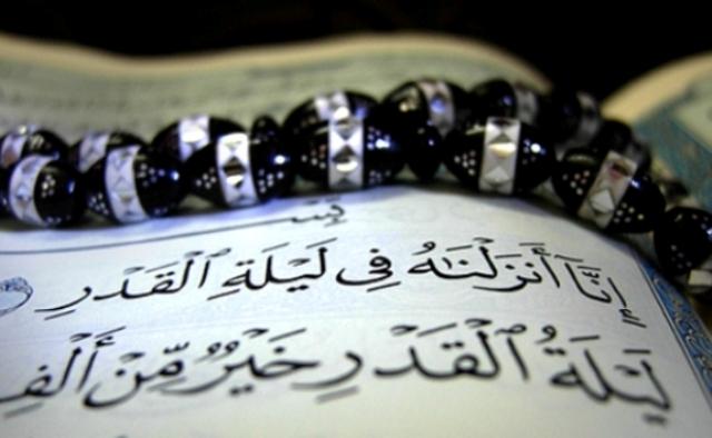 Doa Sapu Jagat Rasulullah di Malam Lailatul Qadar