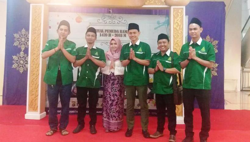 Ansor Tambora Isi Ramadhan dengan Festival Pemuda