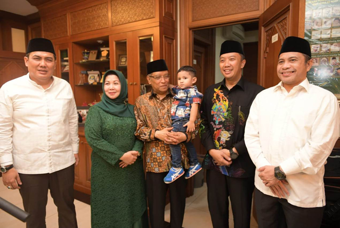 Kiai Said: Ramadhan Bulan Melawan Hawa Nafsu