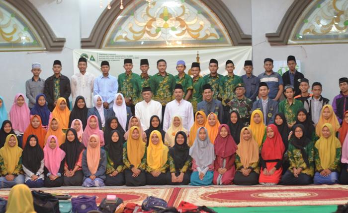 Tangkal Radikalisme, IPNU-IPPNU Jombang Gelar Ramadhan Bahagia