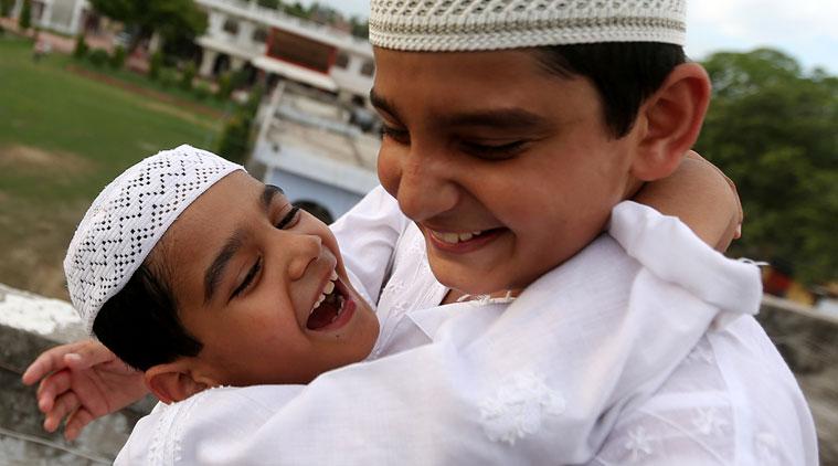 Khutbah Idul Fitri: Mewujudkan Rasa Kasih Sayang