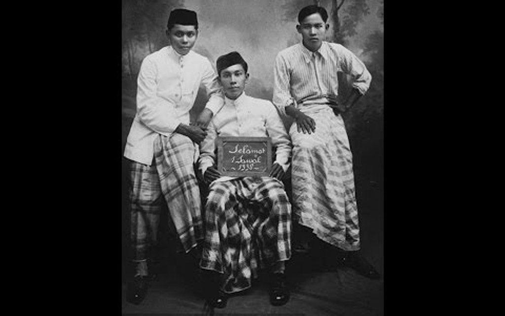 Kumpulan Lagu Lebaran Idul Fitri dari Masa ke Masa