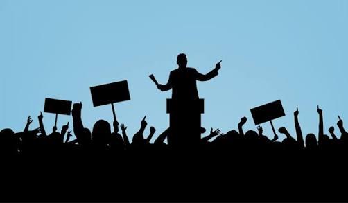 Lebaran dalam Hiruk Pikuk Tahun Politik