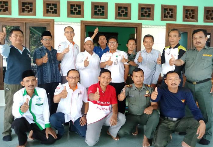 PCNU Jombang Diamanahi Kelola Hutan Perhutani