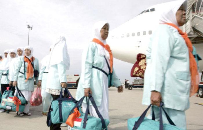 Musim Haji Tahun Ini, Suhu di Saudi Bisa Capai 53 Derajat Celsius