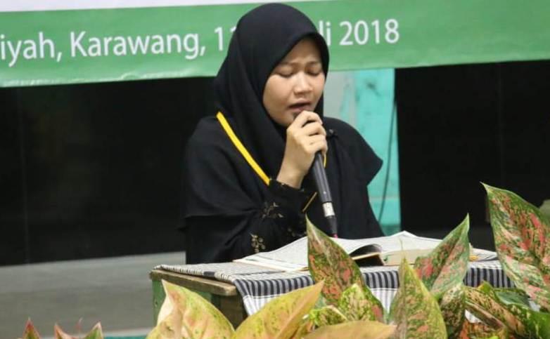 Peserta MTQ Beberkan Berkah Al-Qur'an