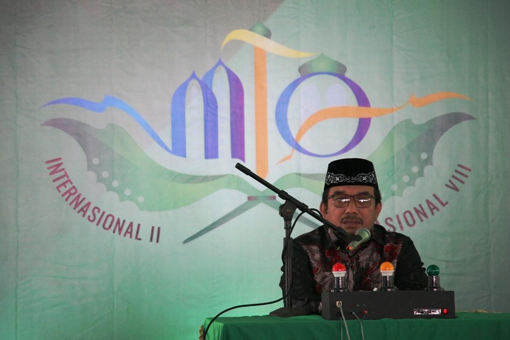 Ikhtiar Membentuk Generasi Qur'ani
