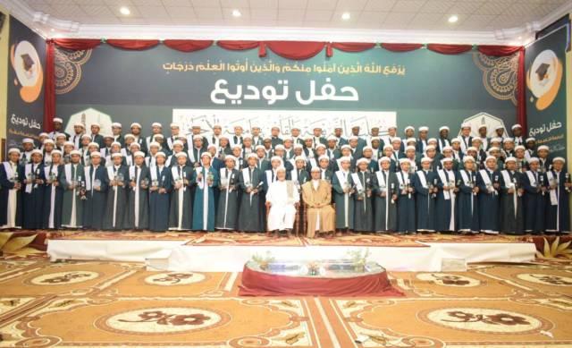 74 Mahasiswa Indonesia Lulus dari Universitas Al-Ahgaff Yaman