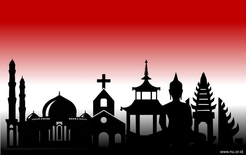 Enam Prinsip Hubungan Umat Islam dengan Pemeluk Agama Lain