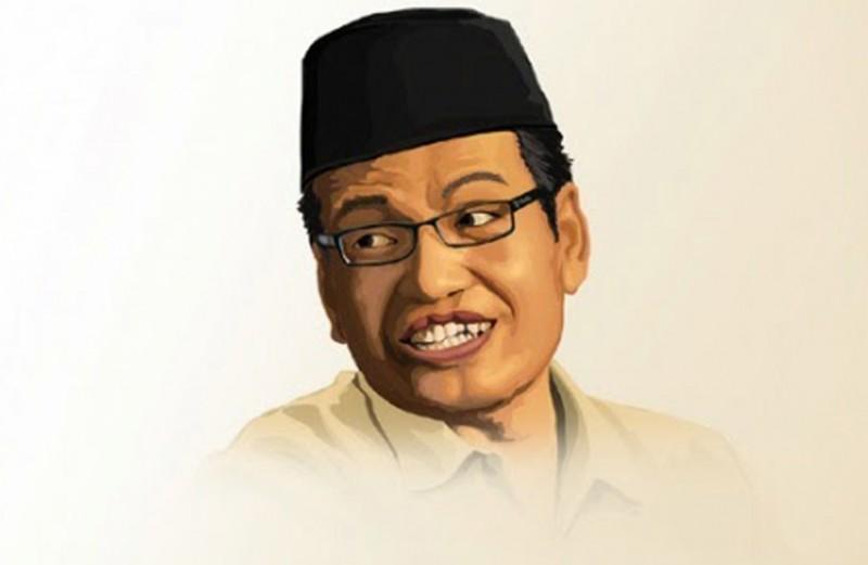 Fenomena Memahami Islam Nusantara dengan 'The Fallacy of Straw Man'