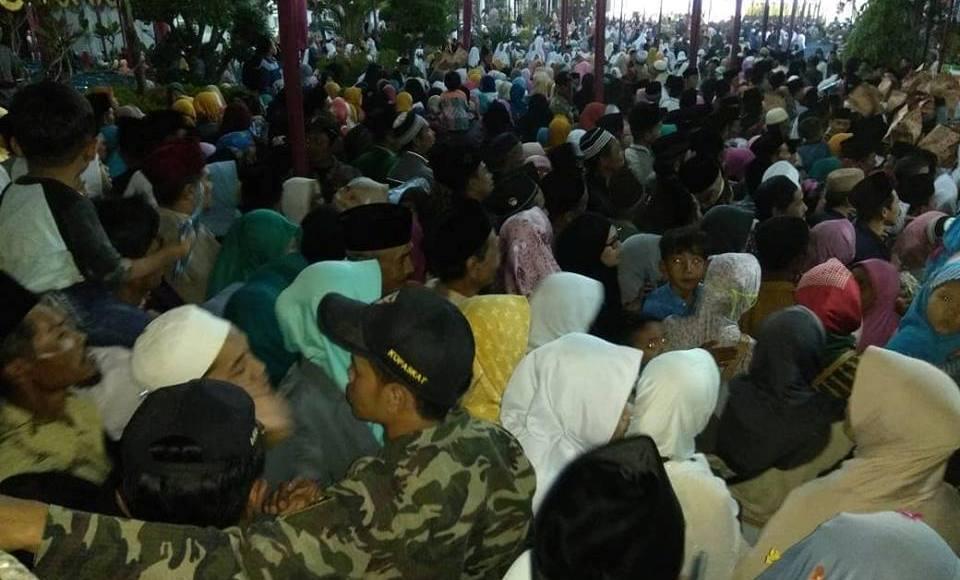 Kiai Chalwani Purworejo Ingatkan Hati-hati Memilih Pesantren