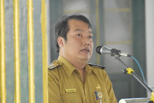 Keluarkan SP Tutup Hiburan Malam, Bupati Wonosobo Minta Dukungan PCNU dan Ansor