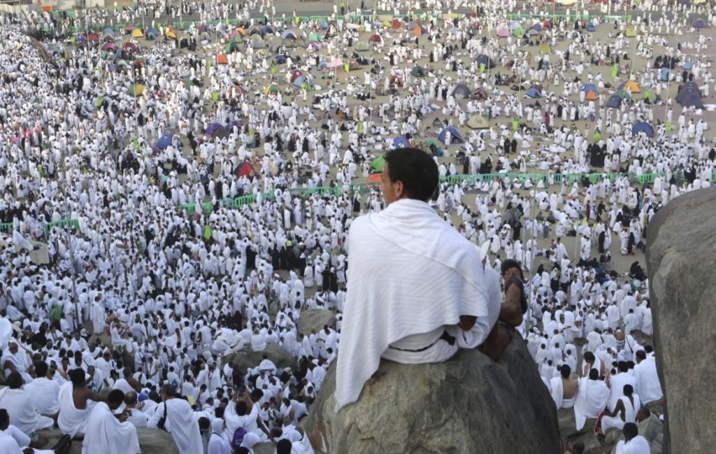Selama 25 Tahun, Total Jamaah Haji 54 Juta Orang