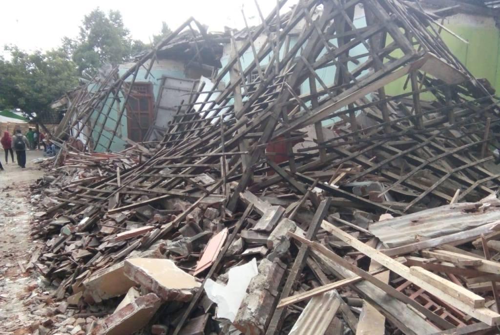 NU Terus Dampingi Warga Terdampak Gempa Lombok