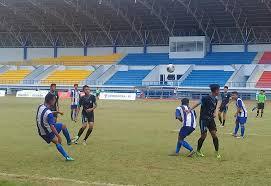 Di Rembang, Tiga Babak Permainan dalam Satu Pertandingan