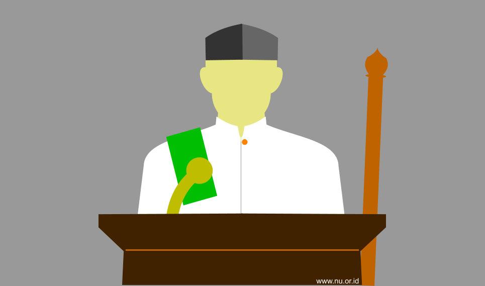 Syarat-syarat Khutbah dan Penjelasannya (II-Habis)