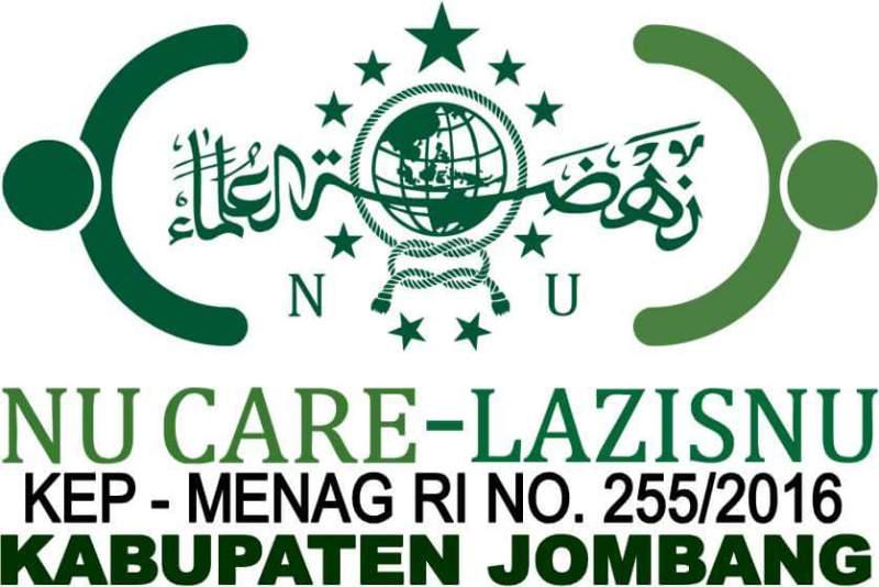 Puluhan Juta Dikumpulkan LAZISNU Jombang untuk Korban Gempa Lombok