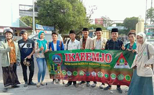 Ikabemjo Juga Galang Dana untuk Bantu Lombok