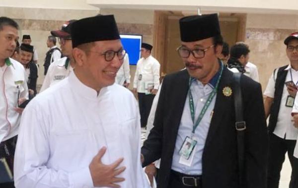 Dubes Agus Maftuh: Saudi Harap Indonesia Berbagi Pengalaman Kelola Haji
