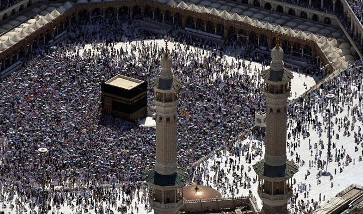 Ini Keuntungan Orang Haji Mabrur Selain Surga
