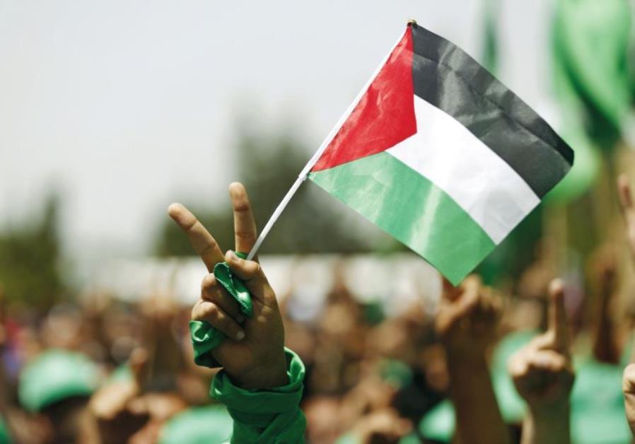 Ditahan 8 Tahun, Akhirnya Surat Warga Palestina Sampai di Tepi Barat