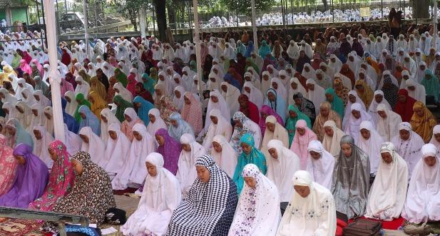 12 Adab Menyambut Hari Raya Menurut Imam Al-Ghazali