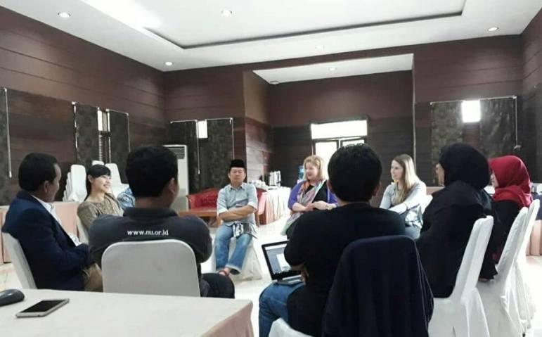 Pusat Studi Pesantren: Inklusifitas Pesantren dan Rahmat Bagi Semesta