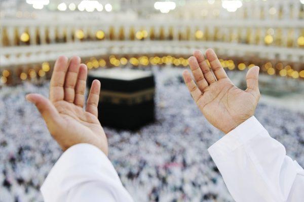 Hukum Selamatan dan Berbagi Makanan Sepulang Haji