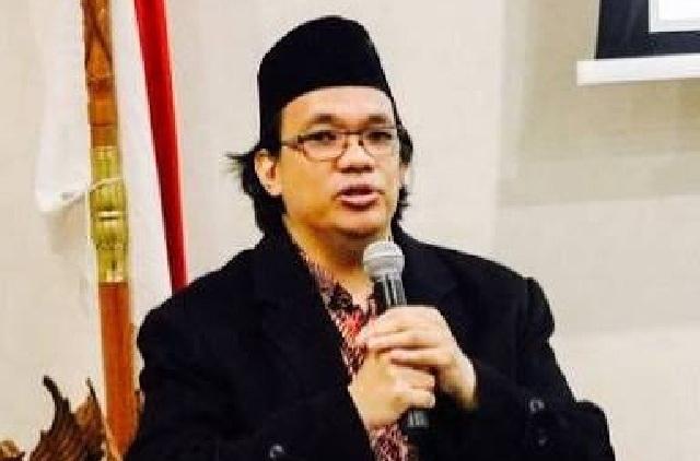 Nadirsyah Hosen Jelaskan Salah Kaprah Khilafah sebagai Solusi