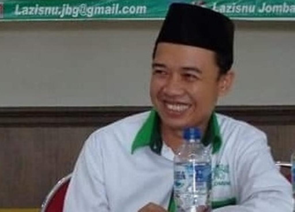 LAZISNU Jombang Dorong UPZIS Tertib Berorganisasi