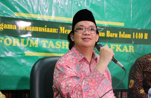 Penjelasan Gus Nadir tentang Menguatnya Radikalisme Agama di Indonesia