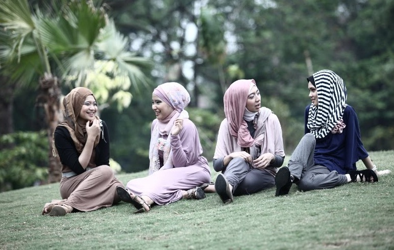 Fenomena Hijrah Kaum Muda