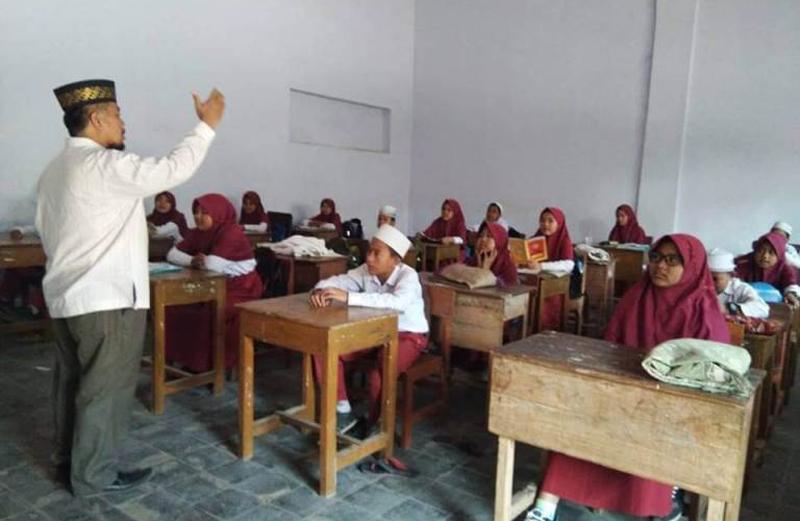 Mapel Al-Qur'an SD Zaha Genggong Segera Terapkan Metode Tikrar
