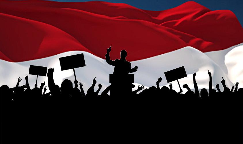 Memecah Belah Umat dan Perbedaan Pilihan Politik